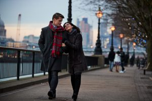 Dating in London