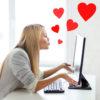 3 kvinner deler sin Online Dating suksess på Spotgee.